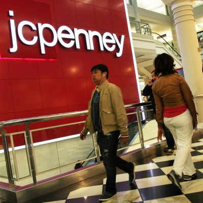JC Penney shares up as earnings, sales top estimates; retailer to close 18 department stores – CNBC