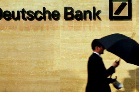 Deutsche Bank lost $1.6 billion on a single trade involving Warren Buffett, WSJ says – CNBC