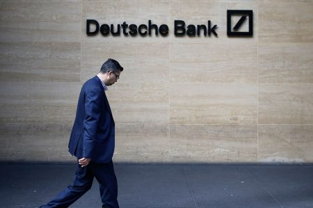 Deutsche Bank earnings: 2018 net income comes in at 341 million euros, vs. loss of 735 million euros in 2017 – CNBC