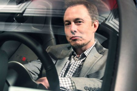 Elon Musk: Tesla will have all its self-driving car features by the end of the year – CNBC
