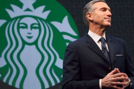 Former Starbucks CEO Howard Schultz plans to take 'necessary' steps to distance himself from financial interests if he runs for president in 2020 – CNBC