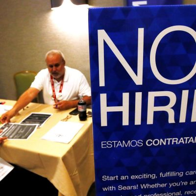 US jobless claims, continuing claims rise, suggesting a softening jobs market – CNBC
