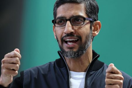 Alphabet drops after revealing declining advertising prices and rising costs – CNBC