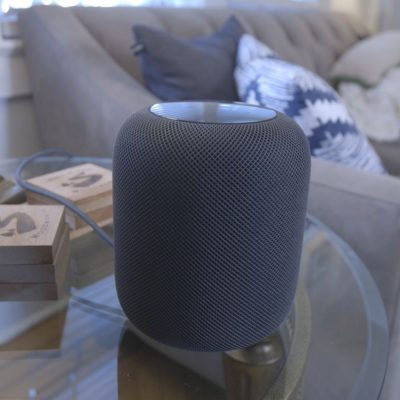 Apple just hired ex-Microsoft exec Sam Jadallah to revamp its smart home business, and catch up to Google and Amazon – CNBC