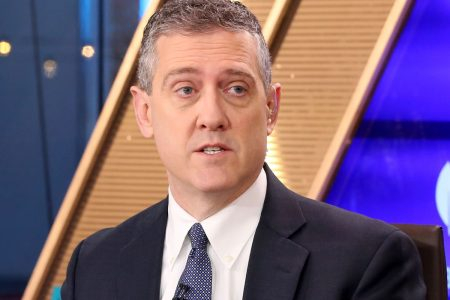 Fed's Bullard: Rate hikes, balance sheet reduction 'coming to an end' – CNBC