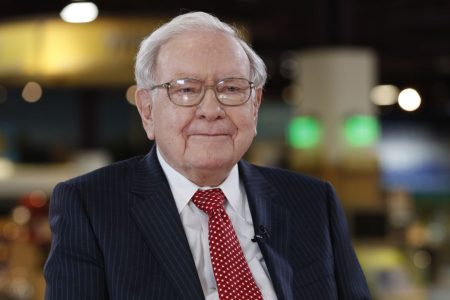 Warren Buffett bought $114.75 in stock at age 11—here's how much it would be worth now if he'd bought a low-cost index fund – CNBC
