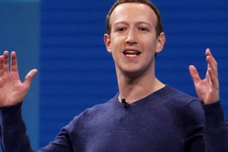 Facebook just bought a start-up that helps you shop for furniture using AI – CNBC