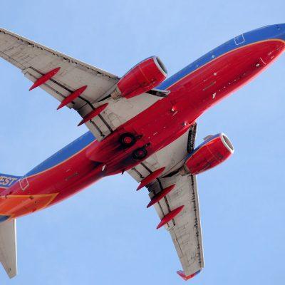 Southwest shares gain after green light on Hawaii flights – CNBC