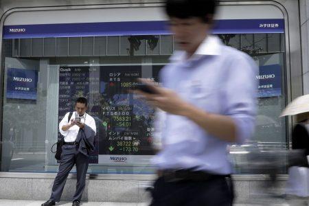 Asia markets mixed amid renewed US-China tensions – CNBC