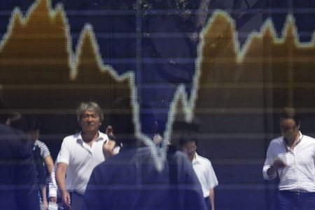 Asia stocks decline amid fears of slowing US economy – CNBC