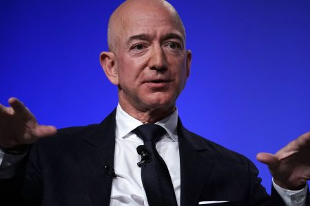 Amazon will pay $0 in federal taxes this year — and it's partially thanks to Trump – CNBC