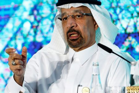 Saudi energy minister responds to Trump's OPEC tweet: 'We are taking it easy' – CNBC
