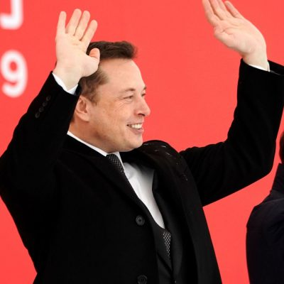 Top Tesla analyst Jonas takes a few guesses at what the big announcement on Thursday will be – CNBC