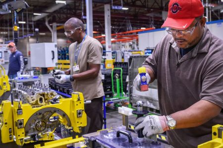 GM's involuntary layoffs start Monday, at least 4,000 workers expected to lose jobs – CNBC