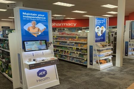 Walgreens and CVS are redesigning their drugstores to focus more on health. Here's how they compare – CNBC