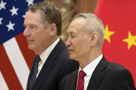 European markets mixed amid US-China trade deal hopes; Wirecard shares jump 12% – CNBC
