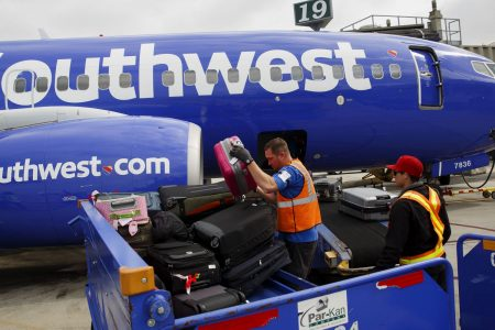 US is reportedly investigating Southwest over baggage weight discrepancies – CNBC