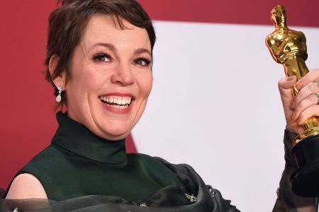 From working as a cleaner to winning an Academy Award — here's what you need to know about Olivia Colman – CNBC