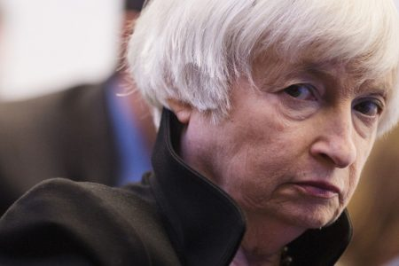 Janet Yellen says Trump has a 'lack of understanding' of Fed policies and the economy – CNBC