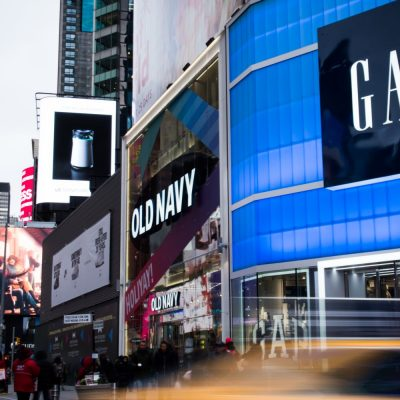 Gap will split into two publicly traded companies, stock surges – CNBC