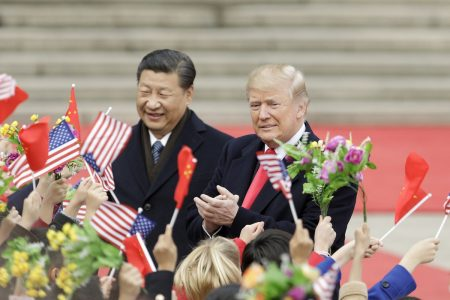 Trump Sees No Xi Meeting by Tariff Deadline, Stoking Trade Worry – Bloomberg