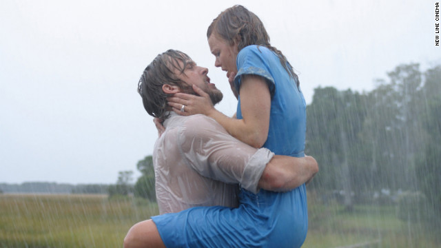 Netflix streamers in the UK just wanted to watch 'The Notebook' and sob. Instead, they got a bird scene – CNN