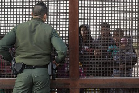 Democrats Lose on Detention Beds as Trump Mulls Options on Border Deal – The New York Times