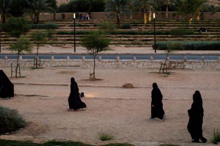 Apple and Google Pressured to Dump Saudi App Where Men Track Women Relatives – The New York Times