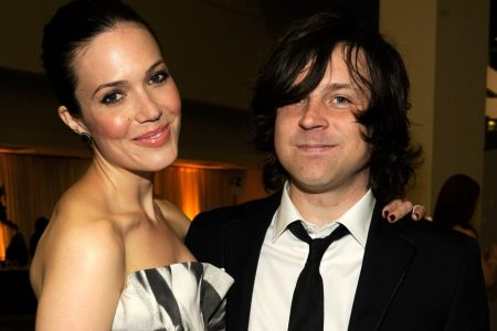 Mandy Moore says she was 'drowning' in her marriage to Ryan Adams – CNN