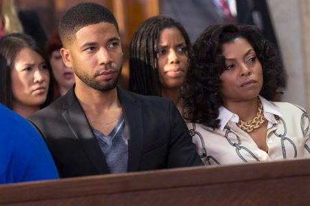 Fox says it's 'considering our options' after 'Empire' star's arrest – CNN