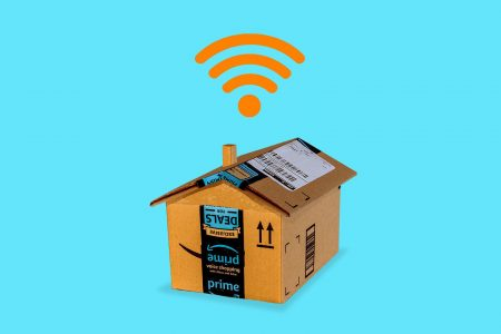Amazon buys Eero as a key to smart home market – Axios