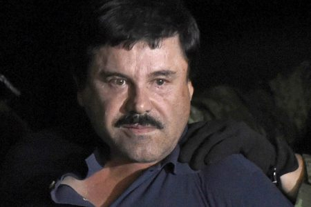 Mexican drug lord Joaquin 'El Chapo' Guzmán is found guilty on all counts – CNN