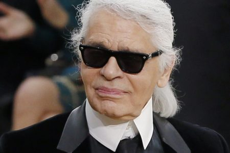 Karl Lagerfeld's most controversial quotes – CNN
