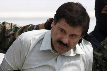 El Chapo's conviction is 'great moral victory,' but has 'done nothing' against Sinaloa cartel, experts say – NBC News