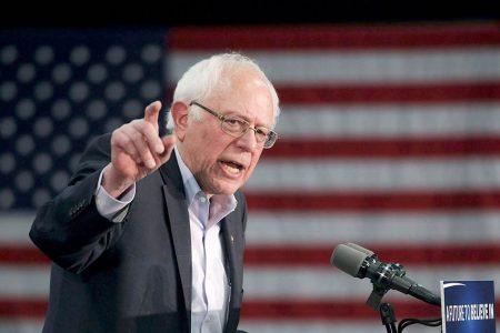 Bernie Sanders enters 2020 presidential race: 'Complete the revolution' – NBC News