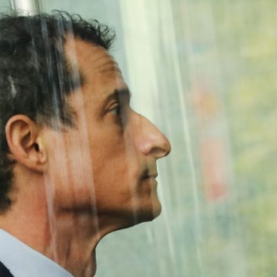 Anthony Weiner has been released from federal prison – CNN