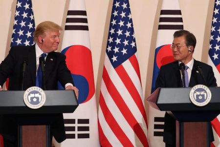 US-South Korea reach agreement over cost of US troops in region – CNN