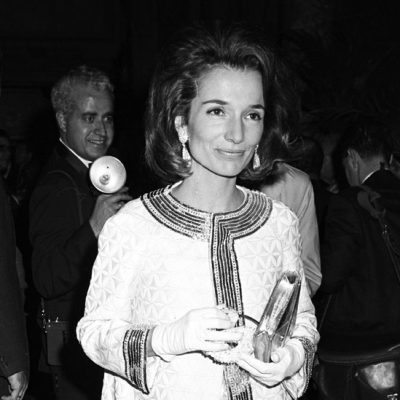 Lee Radziwill, Ex-Princess and Sister of Jacqueline Kennedy Onassis, Dies at 85 – The New York Times