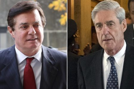 Judge voids Paul Manafort plea deal, says he 'intentionally' lied to the FBI, special counsel and grand jury – CNN
