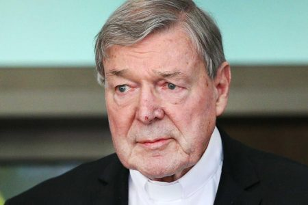 Why George Pell's conviction is only being reported now, two months later – CNN