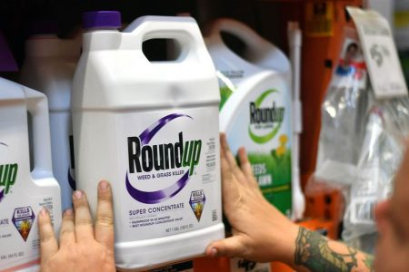 High-stakes trial over Roundup cancer claim to begin – NBCNews.com