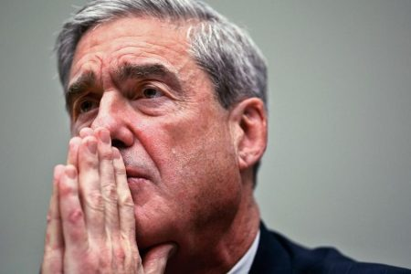 What if the Mueller report changes nothing? – CNN