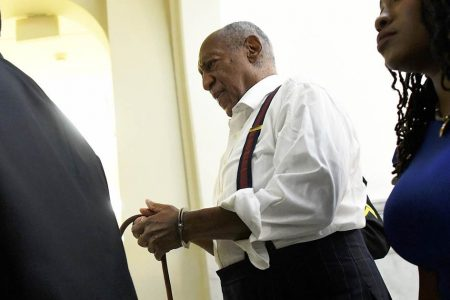 Bill Cosby 'not remorseful, because he did nothing wrong,' spokesman says – NBC News