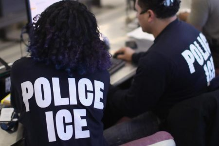 Budget talks sticking point: How many people ICE can detain – CNN