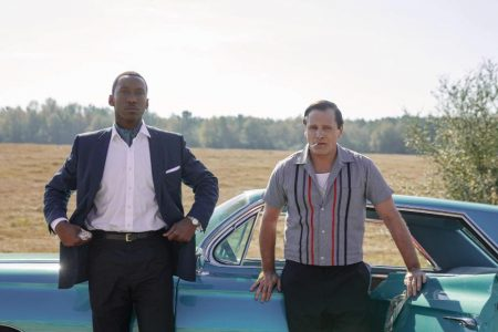 That 'Green Book' Oscar win is so our country right now – CNN