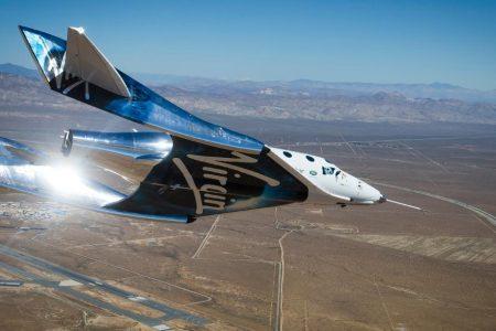 Virgin Galactic conducts highest, fastest test flight yet – CNN