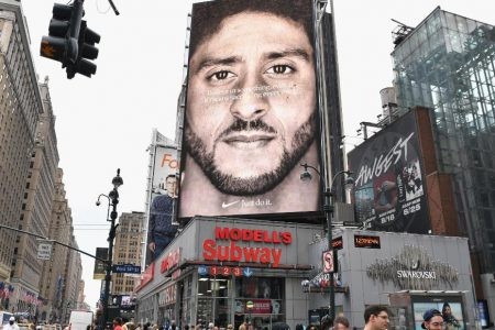 Colorado store that boycotted Nike will close – CNN