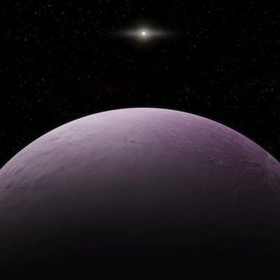 FarFarOut displaces FarOut as the most distant object in our solar system – CNN