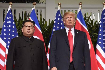 Trump says second summit with North Korea's Kim Jong Un will be in Hanoi – NBC News