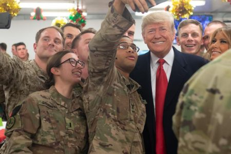 Trump's Iraq comment prompts confusion and condemnation – CNN